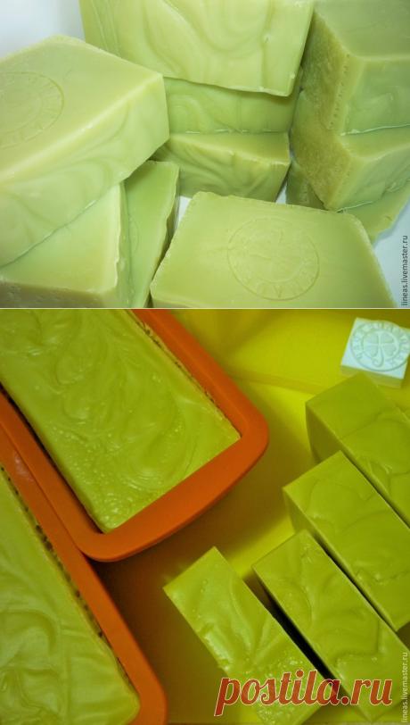 Como cocer presente aleppskoe el jabón: la tecnología y la economía para los principiantes mylovarov - la Feria de los Maestros - la labor a mano, handmade