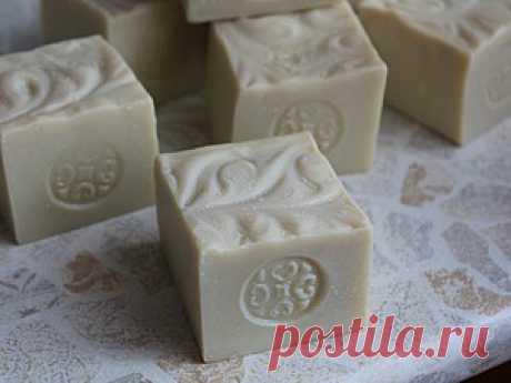 Мастер-класс: кастильское мыло с нуля - Ярмарка Мастеров - ручная работа, handmade