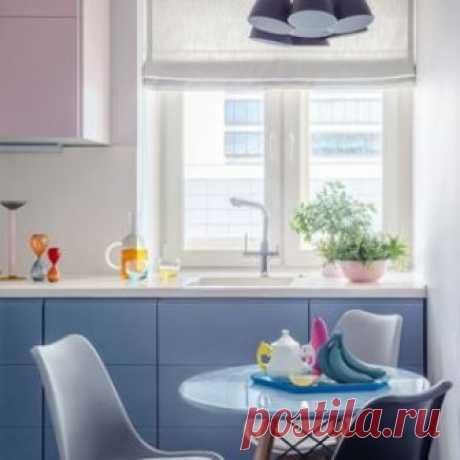 Маленькие кухни фото - 60 тыс, дизайн кухни в интерьере квартиры и дома, идеи оформления