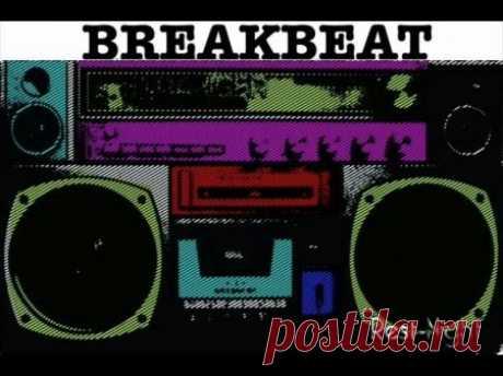 Vol 4 TOP 100 Breaks & BreakBeat Collection (BEST oF February 2019)