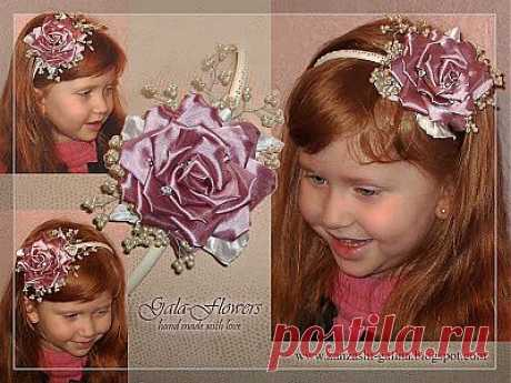 Gala-Flowers