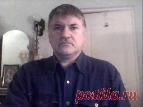 Сергей Охрименко
