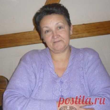 Наталья Куваршина