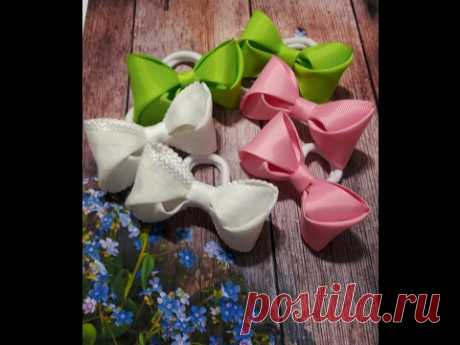 MK Bow butterfly