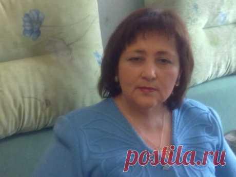 Алевтина Танаева