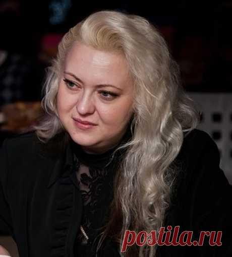 Ляна Ивашкова