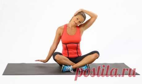 6эффективных упражнений отболи вшее иплечах