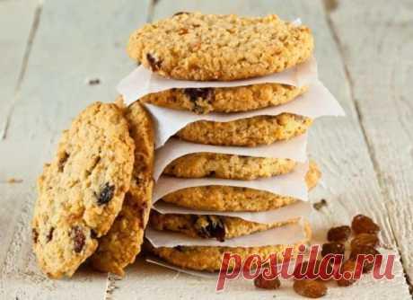 Как приготовить быстрые печеньки  - рецепт, ингредиенты и фотографии