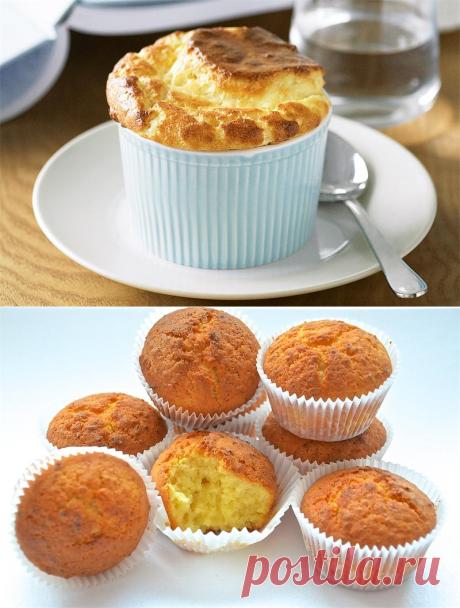 5 простейших завтраков из творога — VilingStore