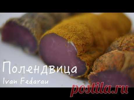 ¡polendvitsa! ¡La Receta bielorrusa! - YouTube