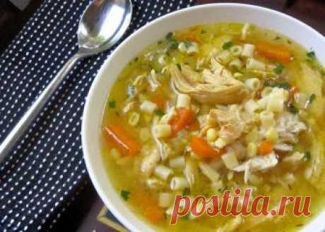 Советы профессионального поваров по приготовлению идеальных куриных супов Шеф-повара знают много полезных секретов!