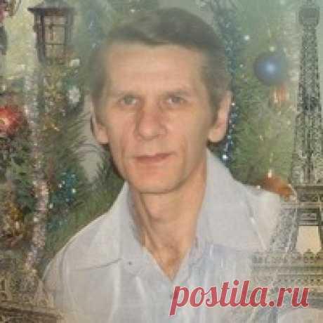 Владимир Брынцев