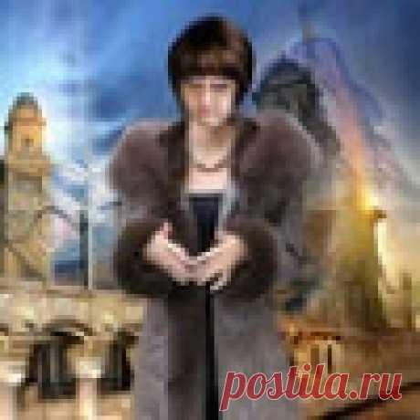 Любовь Костенко