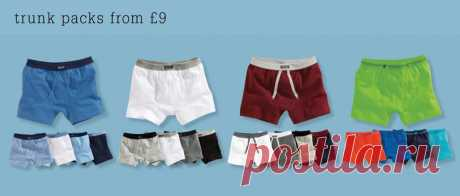 Underwear | Nightwear/ Accessories | Boys Clothing | Next Official Site - Page 10