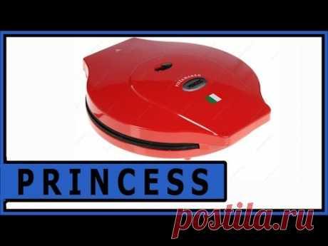 Осетинский пирог в пицепечке Princess