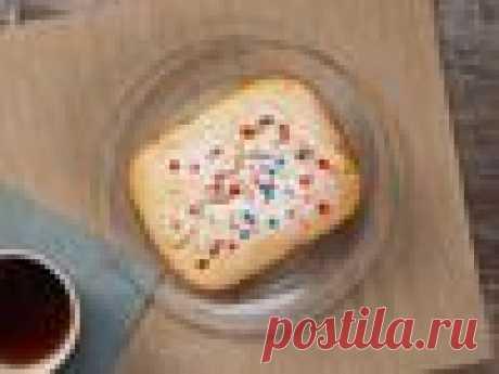 Кекс в хлебопечке – пошаговый рецепт приготовления с фото