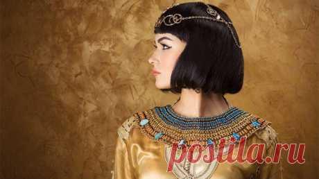 Клеопатра: царица Египта. Краткая биография, интересные факты.