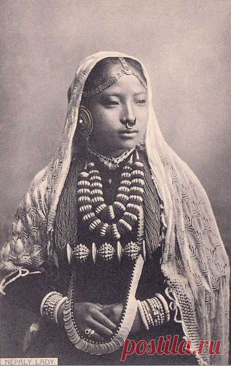 La belleza femenina hace 100 años