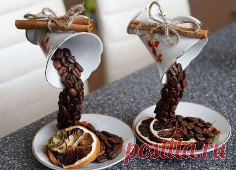 Способы создания «парящей» чашки, которая может стать необычным подарком Если вы хотите порадовать близкого человека необычным, но бюджетном подарком, сделайте «парящую» чашку своими руками. Способы создания оригинального декора.