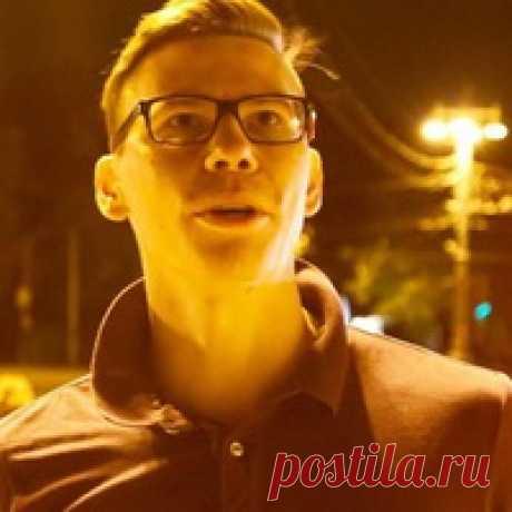 Andrey Bunbich
