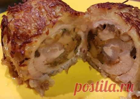 (3) Котлеты по-гомельски - пошаговый рецепт с фото. Автор рецепта Sergio2007 . - Cookpad