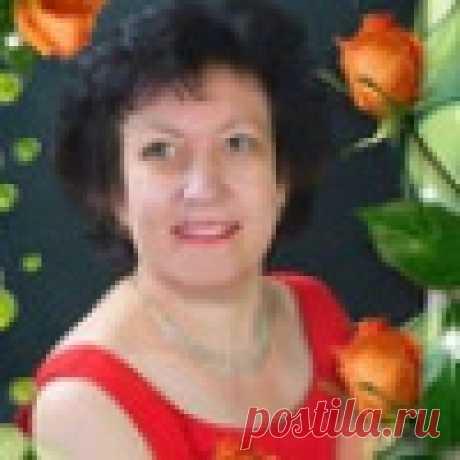 Нина Шевцова