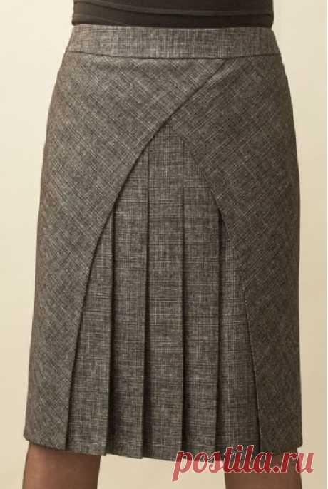 Юбка размер 36-56 (португальский) (Шитье и крой) | Журнал Вдохновение Рукодельницы