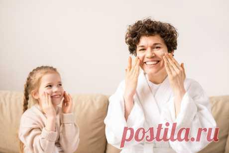 Правило воспитания детей, которое работает в моей семье | PROmylife | Яндекс Дзен