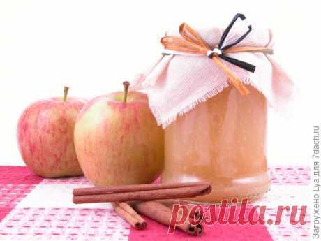 Заготовка яблок впрок — 6 соток