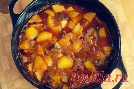 Что готовить в казане? Какие блюда получаются вкуснее в казане?