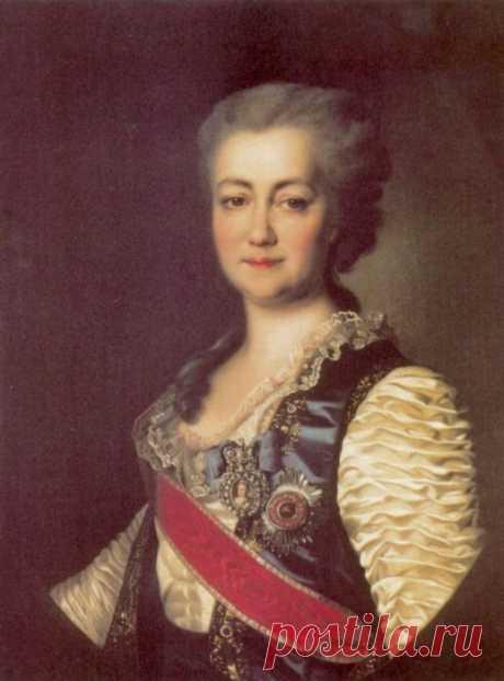 Фаворитки Екатерины II: Как сложилась судьба фрейлин, которым доверяла свои тайны сама императрица