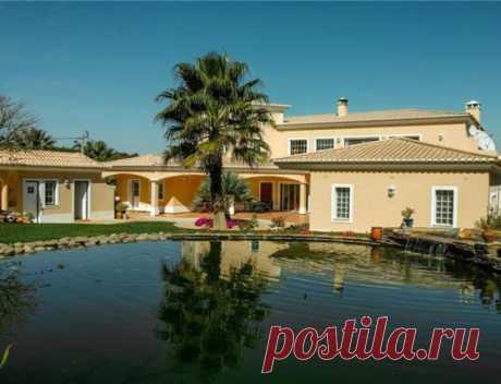 Moradia T4 930,00 m2-Venda- Portimão (Algarve), Mexilhoeira Grande (Algarve)|