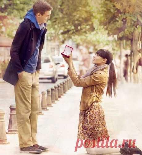Почему именно девушке следует делать первый шаг к отношениям? Объясняем, почему ждать действий от любимого — бессмысленно | ПСИХОЛОГИЯ ОТНОШЕНИЙ | Яндекс Дзен