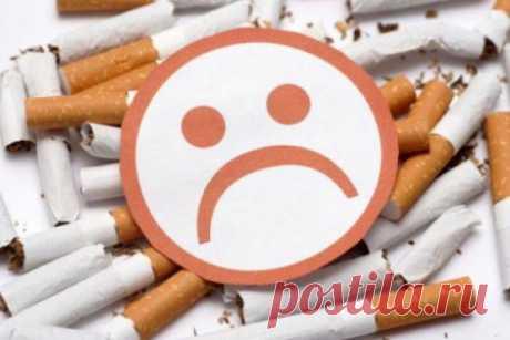 Как курильщику не заработать рак легких? Ответ нашли ученые » 7 MEDNEWS.RU - Новости медицины, красоты и здоровья
