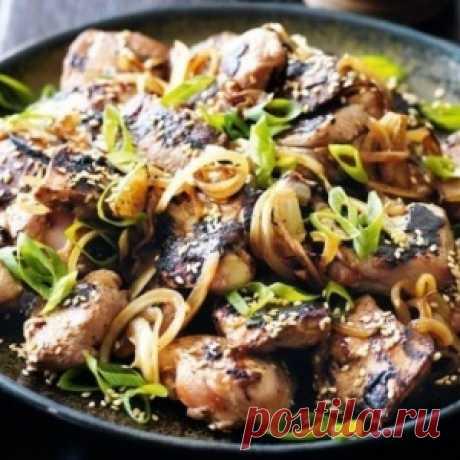10 рецептов курицы со всего мира - МирТесен