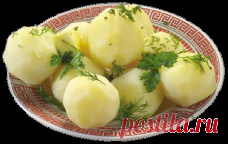 Как варить картошку в мультиварке