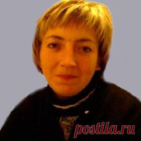 Ирина Напалкова