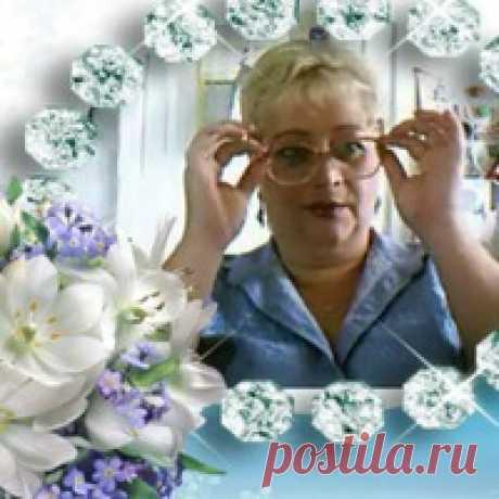 Марина Приходькина
