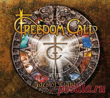 Freedom Call - Ages Of Light (Best of 1998/2013) 2013