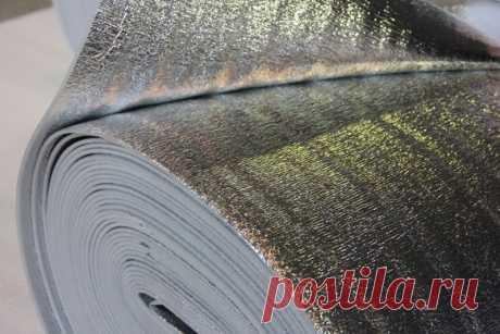 Как утеплить садовый домик с помощью полиэтилена Что такое пенополиэтилен и для чего применяется этот материал Какими качествами он обладает? Давайте разберемся. Из названия материала становится понятно, что представляет собой пенополиэтиленовый утеплитель. Этот материал применяется в качестве утеплителя при строительстве различных объектов, так же он широко используется для утепления садового домика. Полиэтилен производят из отходов продуктов переработки нефти.