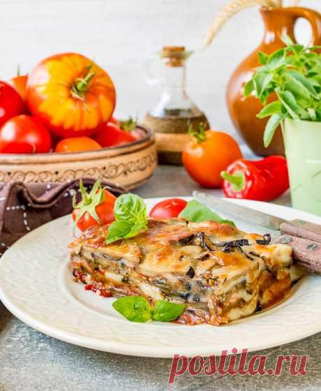 """Las berenjenas de \""""Parmidzhano\"""" en el Blog Sabroso Y de nuevo las berenjenas \ud83d\ude42 Esta vez – en la realización italiana. Las berenjenas de \""""Parmidzhano\"""" o melanzane alla parmidzhana – el tostado con el queso, las berenjenas y la salsa de tomate. Muy sabroso y mucho baklazhannaya \ud83d\ude42 el Plato se refiere a los tentempiés calientes, pero personalmente para mí este segundo plato de pleno valor. Mí de ello a no ser por por la ensalada de …"""