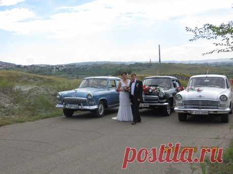 Свадьба Усть-каменогоска