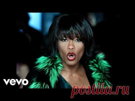 Whitney Houston, George Michael - If I Told You That (Official HD Video)