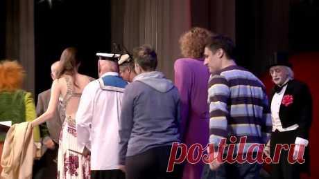 "Театр Клоунады _""Лицедеи_"" - Парад алле"