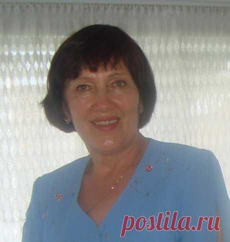 Татьяна Федосеева