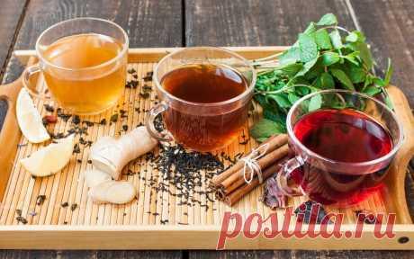 Врачи рассказали о двух видах чая, которые разжижают кровь лучше аспирина | Голос Правды – Новости Красноармейского района