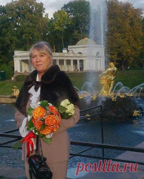 Lyudmila Popova