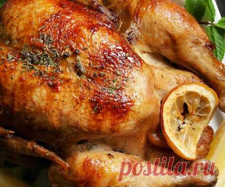Маринад для курицы. Медовый, майонезный, сметанный, винный