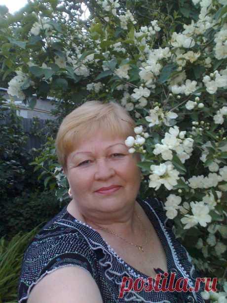 Рашида Нигматжанова