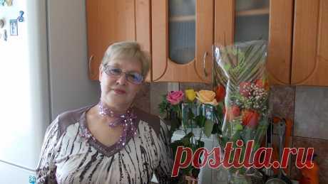 Нина Панова